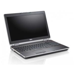 Laptop DELL Latitude E6520 Intel Core i3-2310M 2.10GHz 4GB DDR3 250GB SATA DVD-ROM Grad B