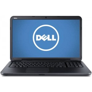 Laptop DELL Inspiron 3721 Intel Core i3-3227U Generatia a 3-a 1.90GHz 4GB DDR3 500GB SATA DVD-RW 17.3 inch Grad A-