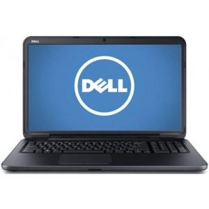 Laptop DELL Inspiron 3721 Intel Core i3-3227U Generatia a 3-a 1.90GHz 4GB DDR3 500GB SATA DVD-RW 17.3 inch Grad B