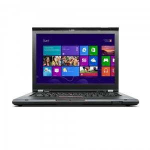Laptop LENOVO ThinkPad T430 Intel Core i5-3320M 2.60GHz 4GB DDR3 320GB SATA DVD-RW Grad B