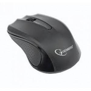 Mouse Wireless Gembird MUSW-101 USB 1200 DPI Negru