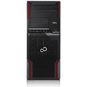 Workstation FUJITSU CELSIUS W510 Intel Core i5-2400S 2.5GHz - 3.3GHz 4GB DDR3 250 GB HDD DVD-ROM