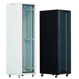 Cabinet- Rack Stand Alone Xcab-18U6080S 18U/600/800