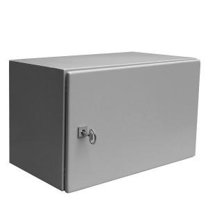 Cabinet- Rack Wall Mounted Xcab-BG13980031 7U IP-55