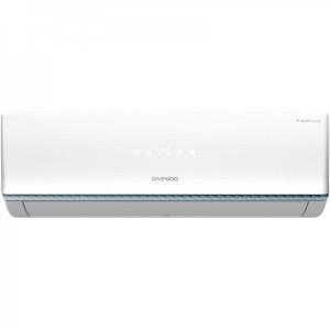 Aer conditionat Daewoo DSB-F0901ELH-VKW, 9000 BTU, Clasa A++, Wi-Fi, Inverter, Kit instalare inclus