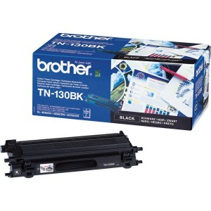 Consumabil Original TN-130BK: Brother TN-130 Toner Ctg Black 2.5k