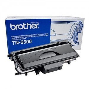Consumabil Original TN5500: Brother TN-5500 Toner Black
