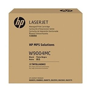 Consumabil Original W9004MC: HP CLJ Managed E65060 Toner Black MPS 50k