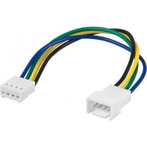 Power cable internal PC fan - 95311