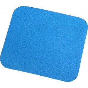 Mouse pad blue 250x220mm LogiLink - ID0097