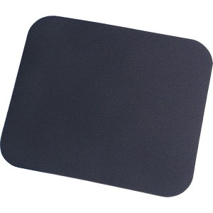 Mouse pad black 250x220mm LogiLink - ID0096