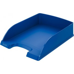 LEITZ Letter Basket Plus Standard blue - 5227-00-35