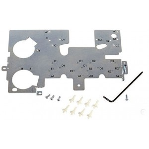 EVOLIS Encoder Mounting Plate Kit - S10112