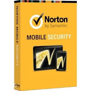 SYMANTEC NORTON Mobile Security 1U - 21243167