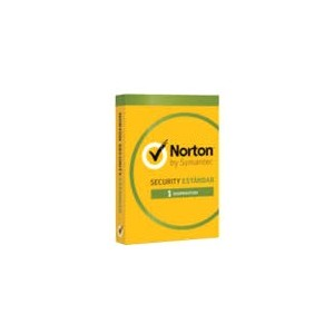 SYMANTEC NORTON Security 3.0 Stand. - 21355419