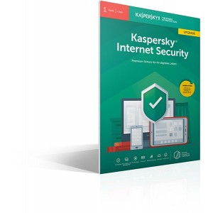 KASPERSKY Internet Sec. 1D UPG FFP - KL1939G5AFR-9FFP