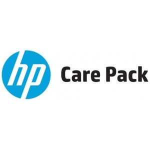 HP CarePack 3 Ani OJ Std. Austausc - UG196E