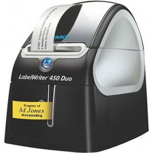 DYMO LabelWriter 450 DUO - S0838920