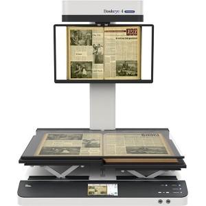 BOOKEYE 4 Bundle A1 + Scanner Color - BE4-BDL-V1A