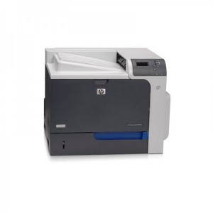 HP Imprimanta HP Color LaserJet Enterprise CP4025n, laser, color, format A4, retea (CC489A)