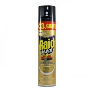 Spray anti-insecte taratoare 300 ml