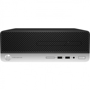 Desktop Mini HP PC 400 G6 i5 8GB 256GB SFF 8GB/256GB NVMe/DVD±RW W10P