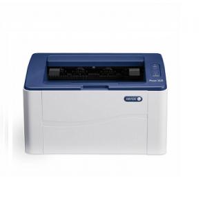 Imprimanta laser monocrom Xerox Phaser 3020, Wireless, A4 (3020V_BI)