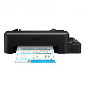 Imprimanta cu jet Epson L120, A4 (C11CD76301)