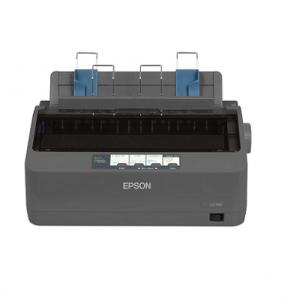 Imprimanta matriceala Epson LX-350, A4 (C11CC24031)