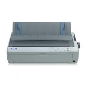 Imprimanta matriceala EPSON FX-2190 (C11C526022)