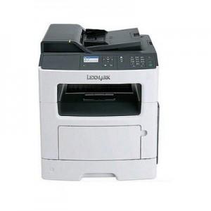 Lexmark MX310DN laser monocrom format A4 fax retea duplex